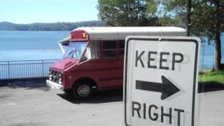Harrison Bay Tennessee State Park: Campground A