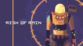 Risk Of Rain - Launch Trailer