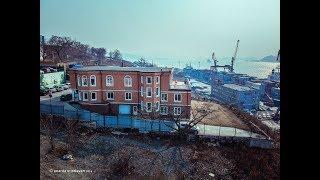 Back In The U S S R Vladivostok