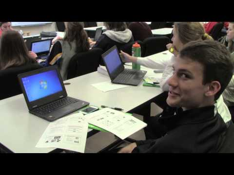 Four Rivers Career Center Promotional Video