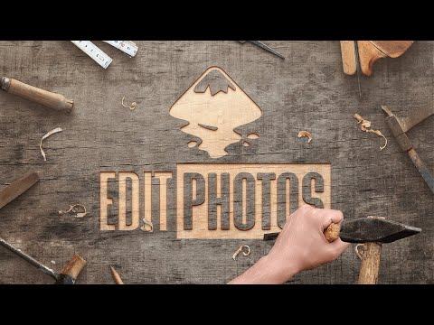 8 Ways That Inkscape Lets You Edit Photos