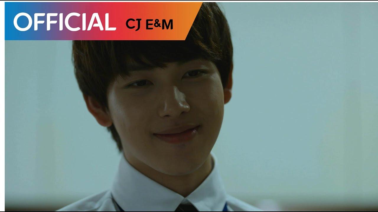 Yim Si-wan – Be Alright