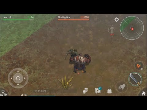 Last Day on Earth Survival #11 Zonas Rojas android game gameplay español