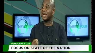 Focus on state of the nation - Kingsley Moghalu