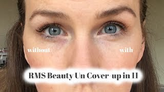 RMS Beauty Un Cover-up in 11 Review : Worth the cost?