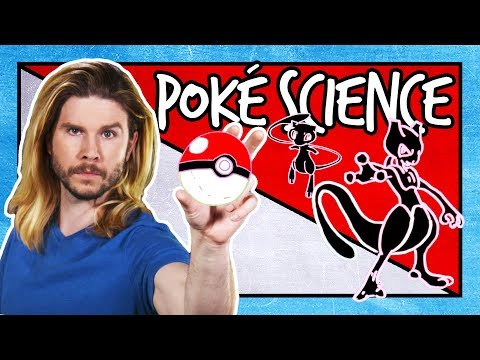 How Science Made Mewtwo