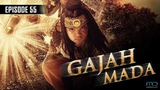 Download Gajah Mada - Episode 55