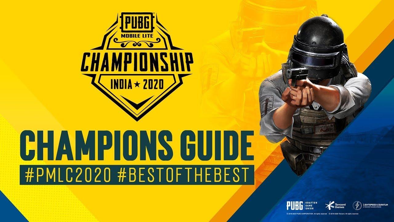 Guide to PMLC2020   Tournament Explainer #PMLC2020 #BestOfTheBest