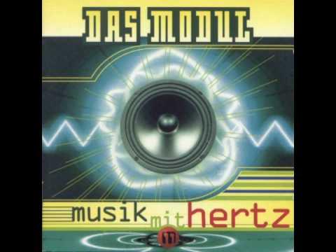 Das Modul Megamix 1995  1996