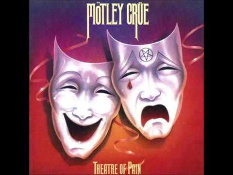 Mötley Crüe (Theatre of Pain) (Full Album)