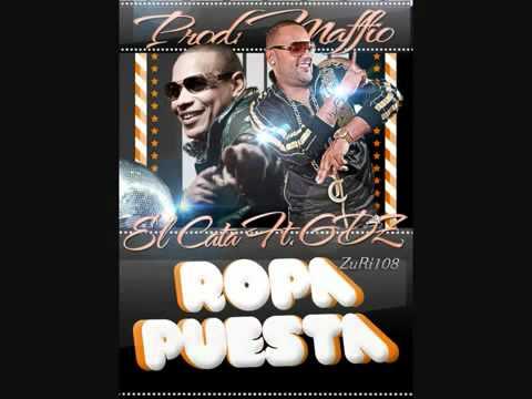 GENTE DE ZONA Feat. EL CATA – Otra Noche Mas (Ropa Puesta)