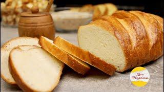 Чёрствый Батон или Белый Хлеб Выручит Всегда!  Полезные Советы Хозяюшкам!