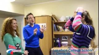 Trent university и Lakefield College School(Вторая часть цикла передач про образование в Канаде программы «Руссо туристо» на телеканале «Вся Уфа»...., 2015-02-10T15:07:30.000Z)