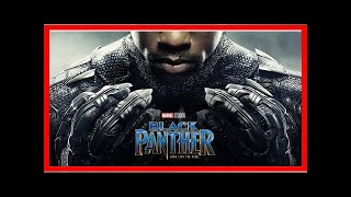 Breaking News | Black Panther enters history as 1st movie in Saudi cinemas