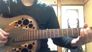坪内 健太郎(KENTARO TSUBOUCHI) ギター弾き語り 第73弾(cover カバ...