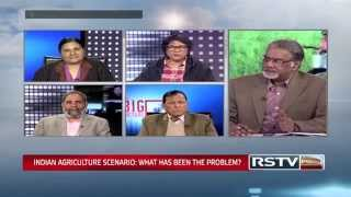 The Big Picture - Indian agricultural scenario: What has been the problem?
