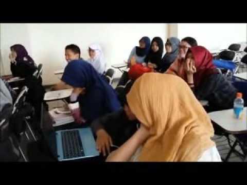 Presentasi Teknik Penulisan Artikel - Pendidikan Fisika B - 16 Desember 2015