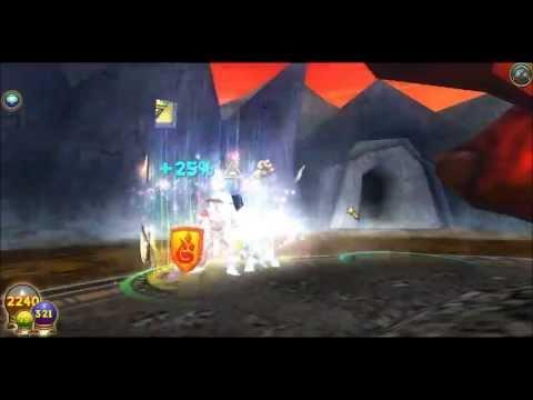 Wizard101: Mirror Lake Solo (Balance)