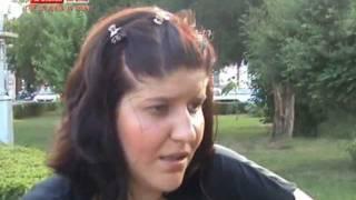 Cea mai inalta femeie din Romania!