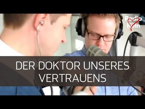 Radio Köln dreht durch | Dr. Christian Grefkes