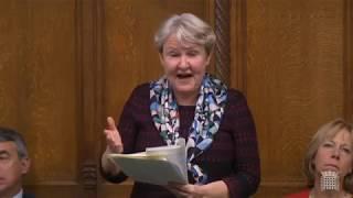 Helen Goodman presents Ten Minute Rule Bill to end Fleecehold Estate Fees
