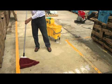 sellando pisos de concreto youtube