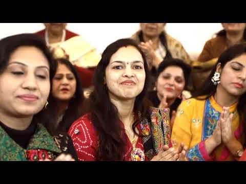 Mann KRISHAN bhajo, mann RAM bhajo||soulful bhajan by Ritu Garg || composed by Sant Suneel Vashisht