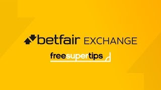 Sign up to betfair exchange for a free £20 bet! ► http://bit.ly/fstbetfairx (new customers only. applies your first bet only, max refu...