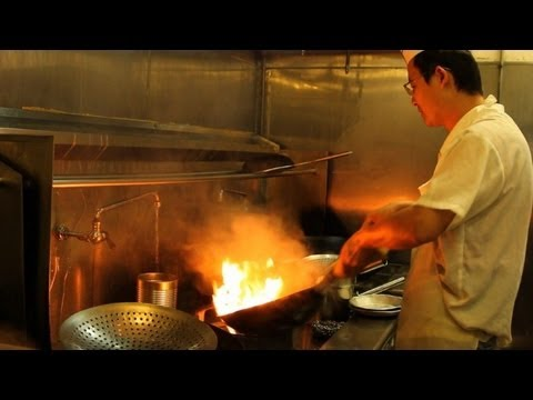 LA's San Gabriel Valley a new mecca for Chinese cuisine