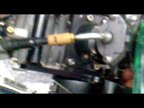 イタルジェットドラッグスター PWK28アイドリング調整 | Doovi