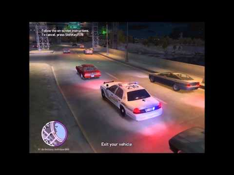GTA LCPDFR MP: Collier County Sheriff.