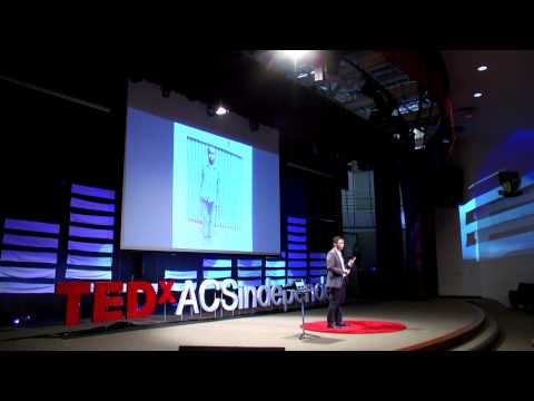 The power of one percent | Jesher Loi | TEDxACSindependent