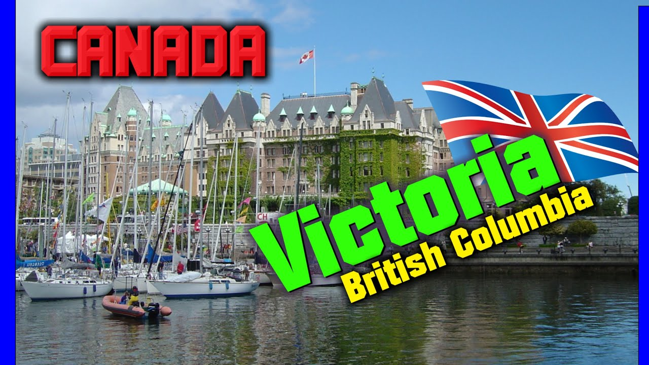Victoria british columbia bc canada youtube sciox Gallery