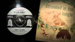 Jimmy Leyden / Stranded in the Jungle