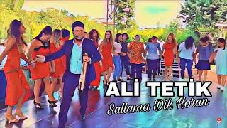 Gambar cover Ali Tetik - Sallama Dik Horan ( Horon ) Emre Sarıcı Düğün