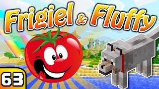 Download Video FRIGIEL & FLUFFY : MES JOLIES TOMATES   Minecraft - S5 Ep.63 MP3 3GP MP4