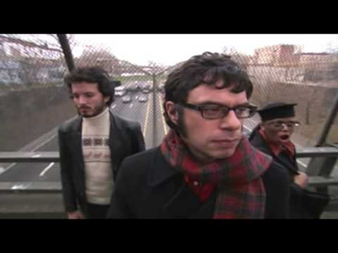 City Pressure, Flight of the Conchords
