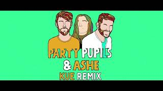 Play Love Me For The Weekend (with Ashe) (Kue Remix)