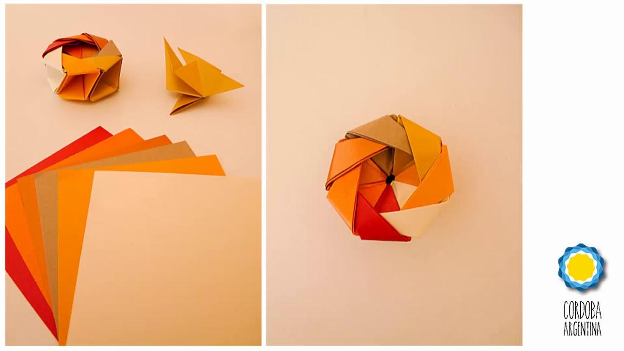 Origami Originals   720x1280