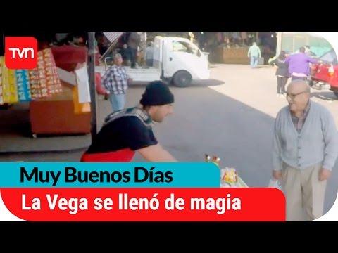 """El """"mágico"""" momento"""