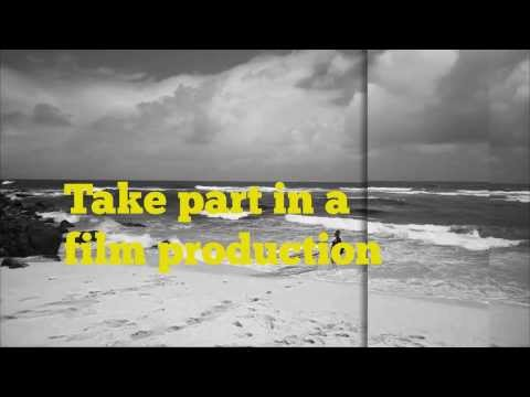 Take Part In A Film Production