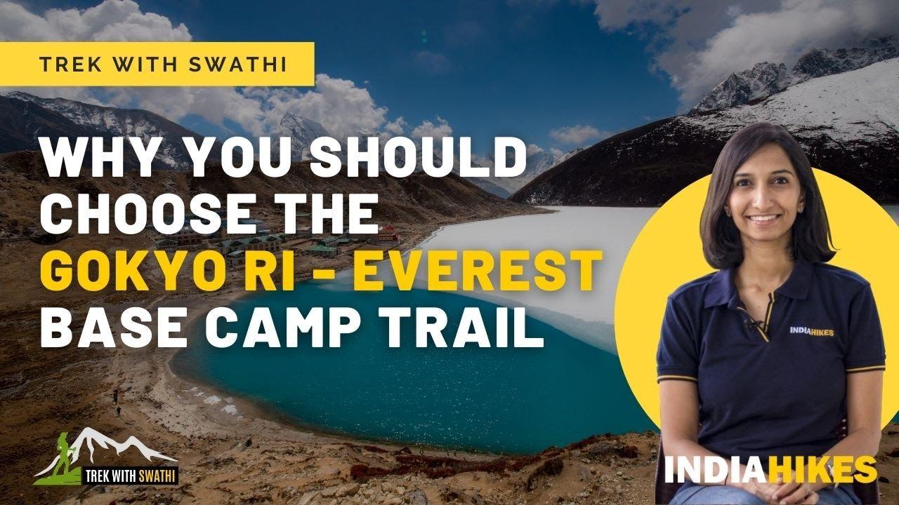05eddece Everest Base Camp via Gokyo Ri - Indiahikes