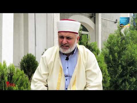 Dersi Hodza Ali Berat ki Tema : Koga mangena o melekija jeke Robo !?