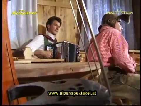 AlpenspektakelDa Stubnl ffler