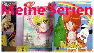 Meine Kinderserien der 80/90er Thumbnail
