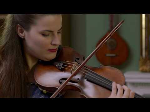 An Italian Violin by Paolo Antonio Testore, Milan 1726 || Lot 209