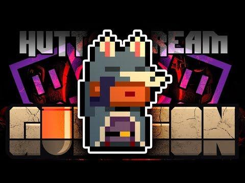 (TURBO) Hunter Run - Hutts Streams Enter The Gungeon