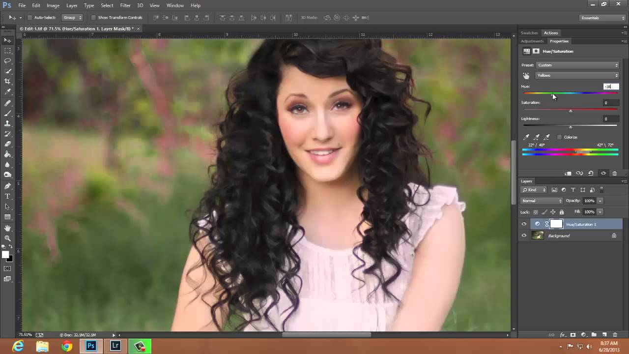 How to fix color cast in photoshop elements - How To Fix Color Cast In Photoshop Elements 37