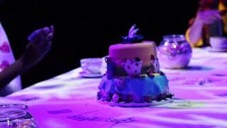 Alice in Wonderland Launch Event