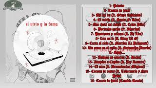 Gera MX - El Vicio Y La Fama | Disco Completo | Descarga |